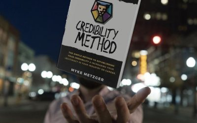14 Powerful Quotes from Myke Metzger's Book 'Credibility Method'